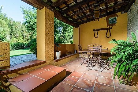 Image 21   8 bedroom farmhouse for sale with 3 hectares of land, Calonge, Girona Costa Brava, Catalonia 204543