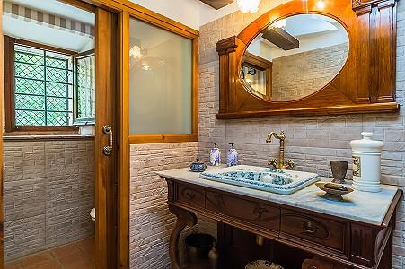 Image 23   8 bedroom farmhouse for sale with 3 hectares of land, Calonge, Girona Costa Brava, Catalonia 204543