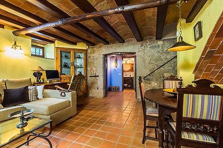 Image 24   8 bedroom farmhouse for sale with 3 hectares of land, Calonge, Girona Costa Brava, Catalonia 204543