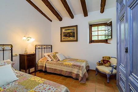Image 29   8 bedroom farmhouse for sale with 3 hectares of land, Calonge, Girona Costa Brava, Catalonia 204543