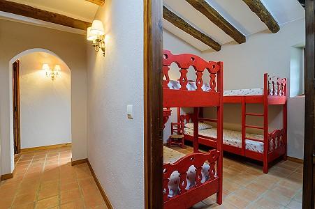 Image 30   8 bedroom farmhouse for sale with 3 hectares of land, Calonge, Girona Costa Brava, Catalonia 204543