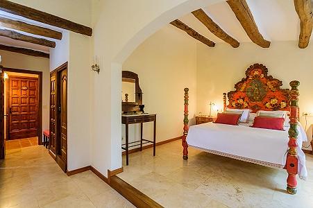 Image 31   8 bedroom farmhouse for sale with 3 hectares of land, Calonge, Girona Costa Brava, Catalonia 204543