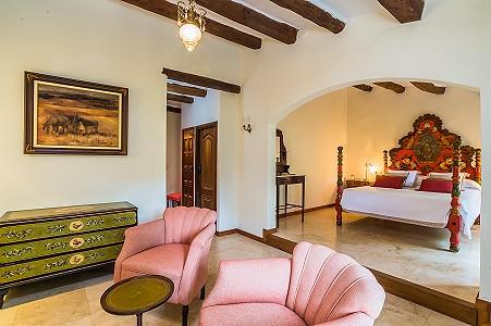 Image 32   8 bedroom farmhouse for sale with 3 hectares of land, Calonge, Girona Costa Brava, Catalonia 204543