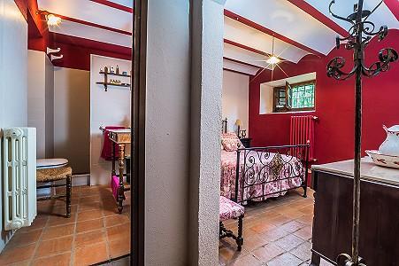 Image 35   8 bedroom farmhouse for sale with 3 hectares of land, Calonge, Girona Costa Brava, Catalonia 204543