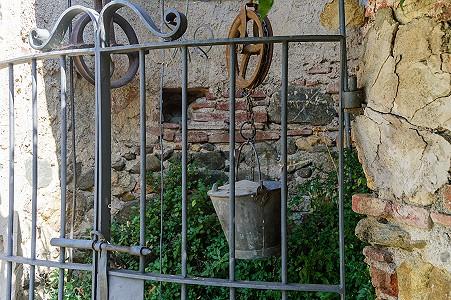 Image 5   8 bedroom farmhouse for sale with 3 hectares of land, Calonge, Girona Costa Brava, Catalonia 204543