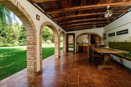 Image 7   8 bedroom farmhouse for sale with 3 hectares of land, Calonge, Girona Costa Brava, Catalonia 204543