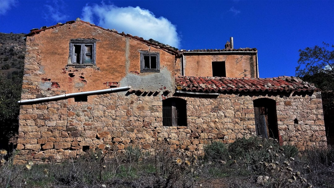 Image 18   20 bedroom farmhouse for sale with 65 hectares of land, San Mauro Castelverde, Palermo, Sicily 204621