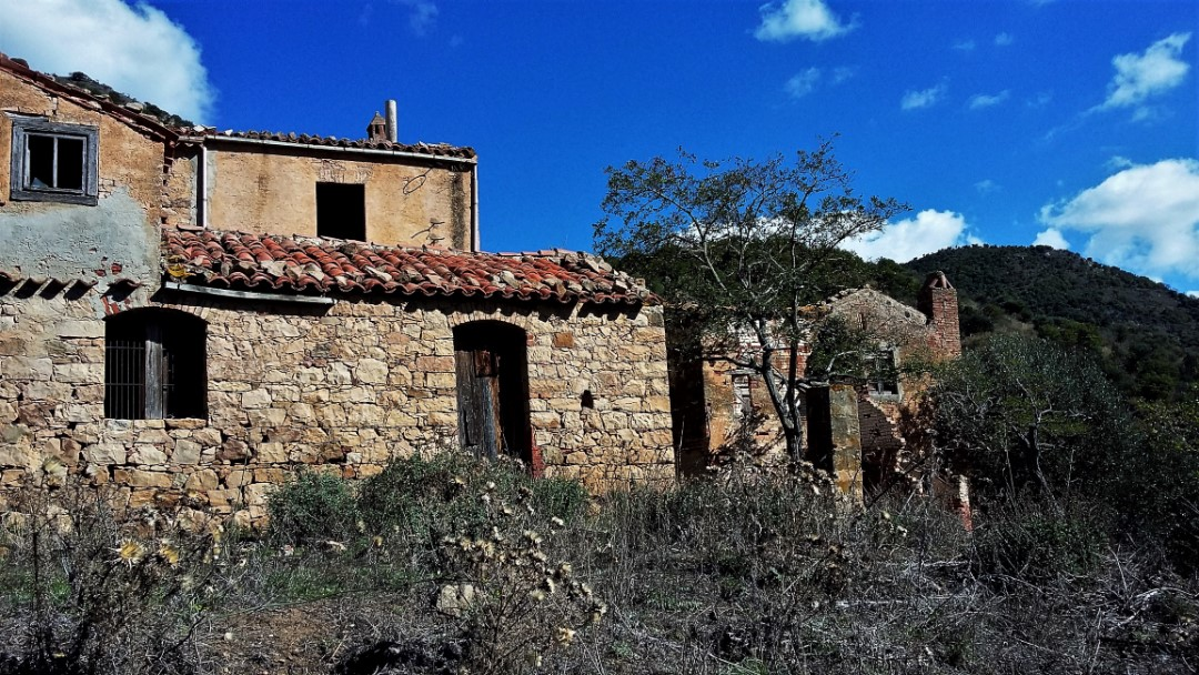 Image 19   20 bedroom farmhouse for sale with 65 hectares of land, San Mauro Castelverde, Palermo, Sicily 204621