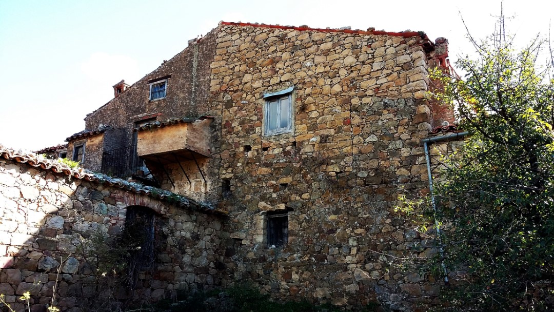 Image 21   20 bedroom farmhouse for sale with 65 hectares of land, San Mauro Castelverde, Palermo, Sicily 204621