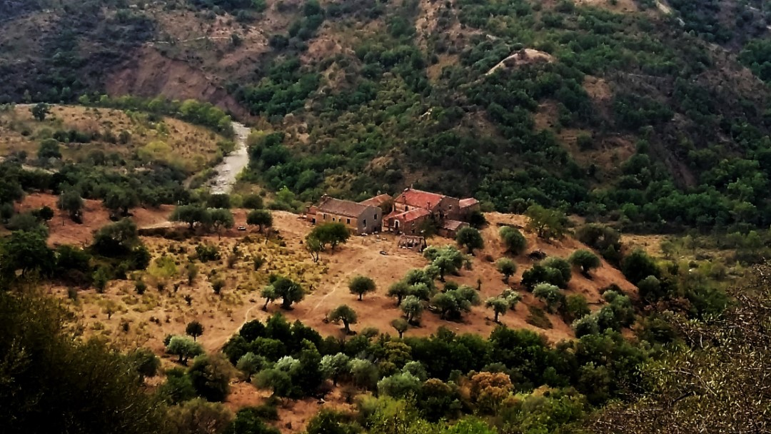 Image 24   20 bedroom farmhouse for sale with 65 hectares of land, San Mauro Castelverde, Palermo, Sicily 204621