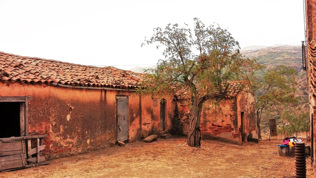 Image 5   20 bedroom farmhouse for sale with 65 hectares of land, San Mauro Castelverde, Palermo, Sicily 204621