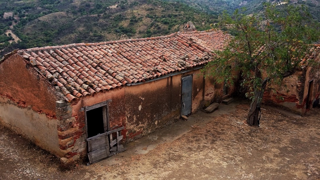 Image 6   20 bedroom farmhouse for sale with 65 hectares of land, San Mauro Castelverde, Palermo, Sicily 204621