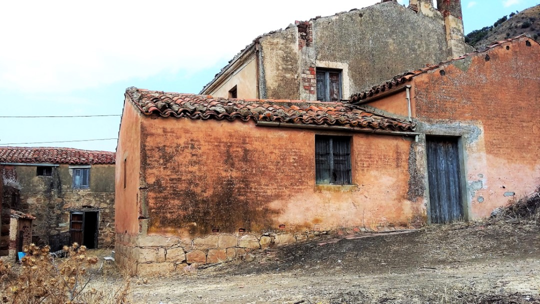 Image 7   20 bedroom farmhouse for sale with 65 hectares of land, San Mauro Castelverde, Palermo, Sicily 204621