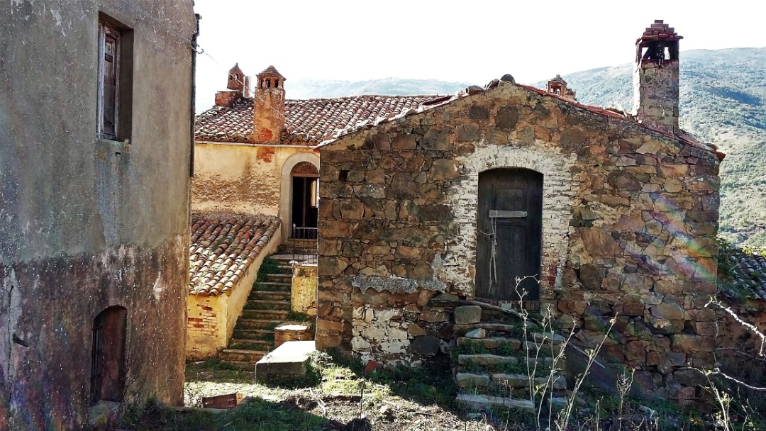 Image 8   20 bedroom farmhouse for sale with 65 hectares of land, San Mauro Castelverde, Palermo, Sicily 204621