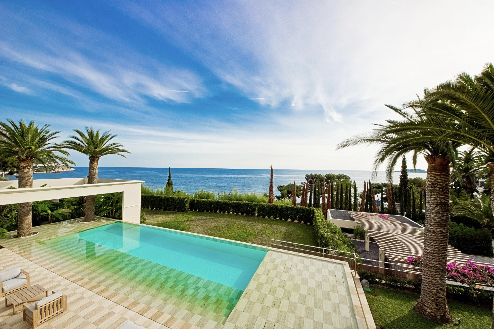 Image 3 | 11 bedroom villa for sale with 0.58 hectares of land, Eze, Eze Cap d'Ail, French Riviera 204659