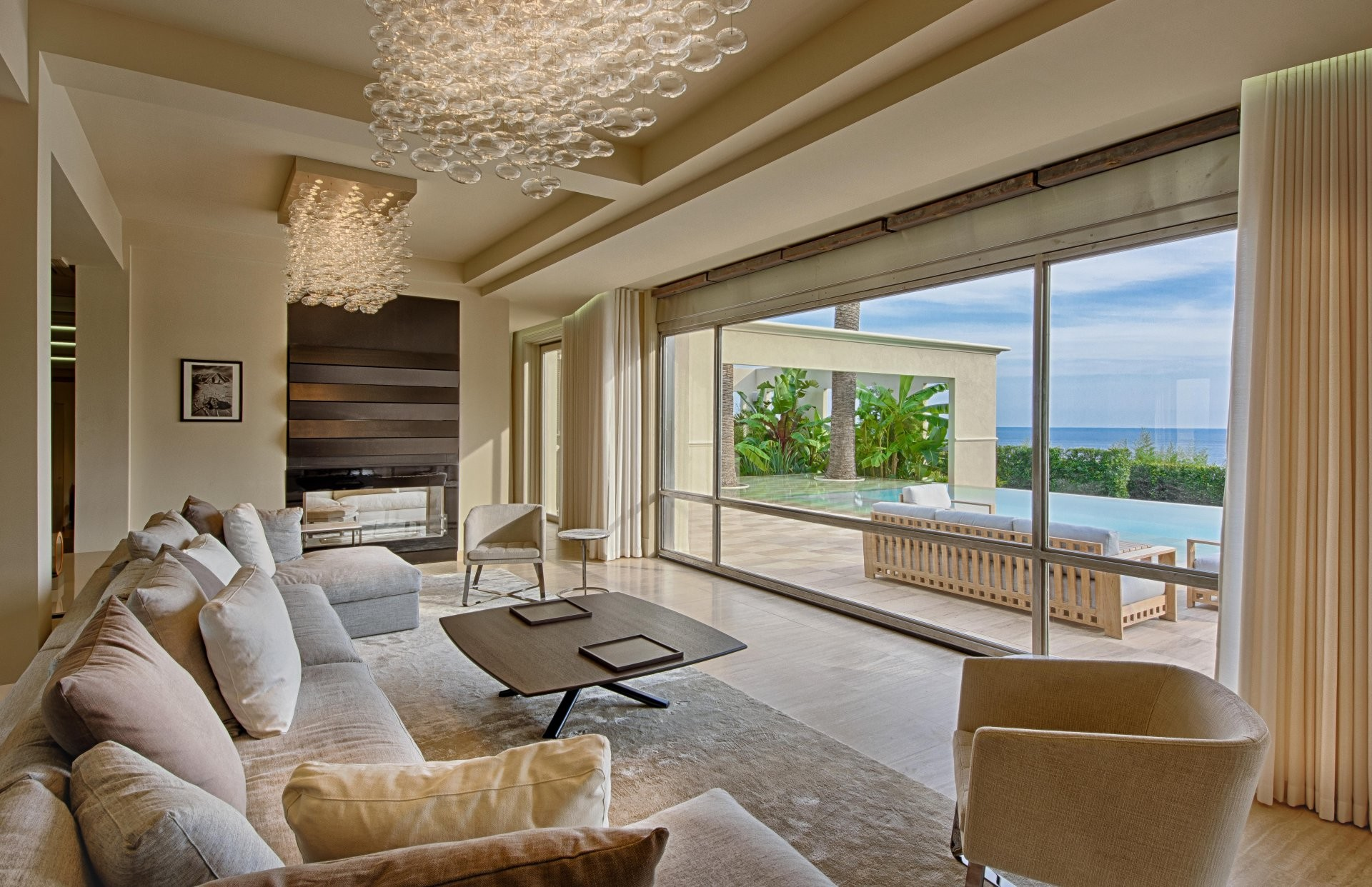 Image 5 | 11 bedroom villa for sale with 0.58 hectares of land, Eze, Eze Cap d'Ail, French Riviera 204659