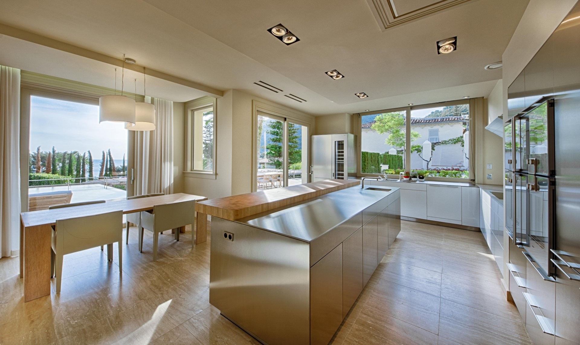 Image 6 | 11 bedroom villa for sale with 0.58 hectares of land, Eze, Eze Cap d'Ail, French Riviera 204659