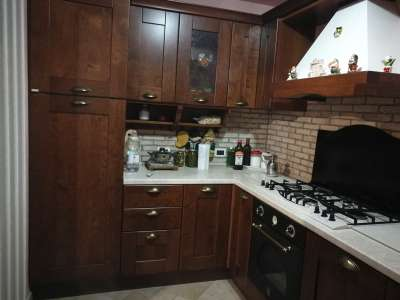 Image 10 | Charming Villa for Sale, fully furnished in Nereto, Teramo, Abruzzo with lift, and 3 bedrooms. 204819