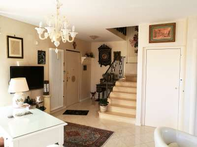 Image 5 | Charming Villa for Sale, fully furnished in Nereto, Teramo, Abruzzo with lift, and 3 bedrooms. 204819