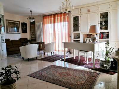 Image 6 | Charming Villa for Sale, fully furnished in Nereto, Teramo, Abruzzo with lift, and 3 bedrooms. 204819