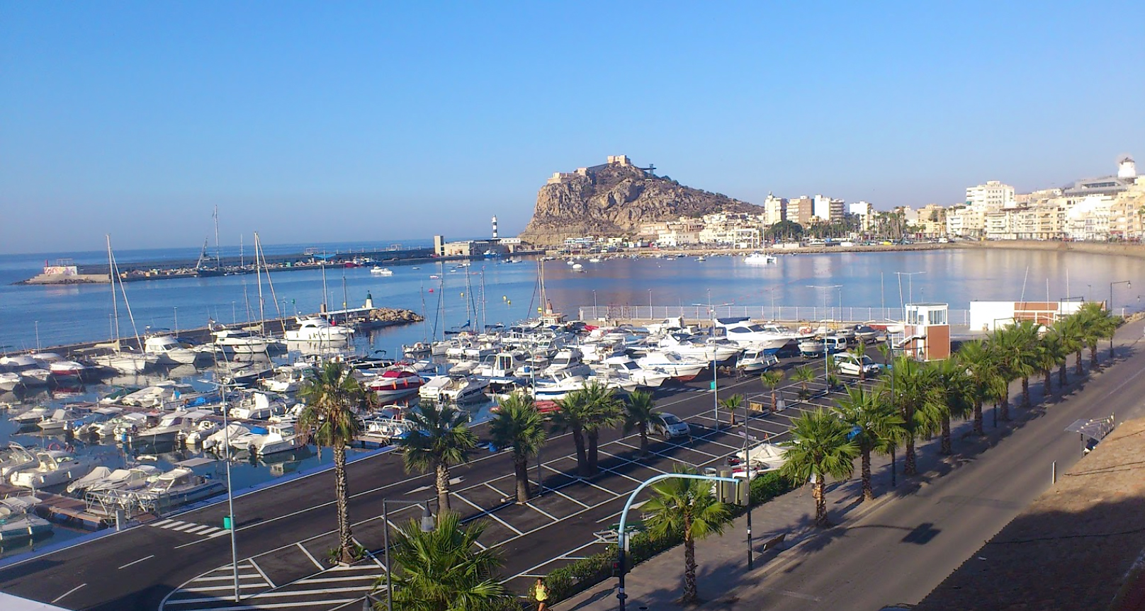 Image 4 | Three Star Hotel for sale In Murcia  with More than 80 Bedrooms and Sea  Views. 205374