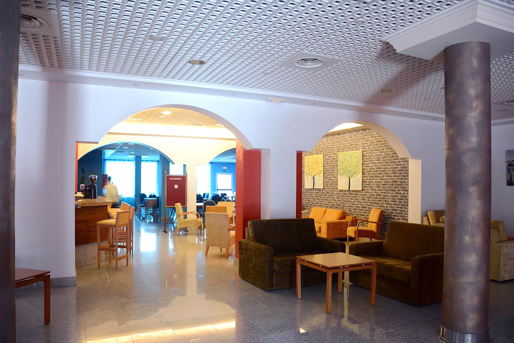 Image 5 | Three Star Hotel for sale In Murcia  with More than 80 Bedrooms and Sea  Views. 205374
