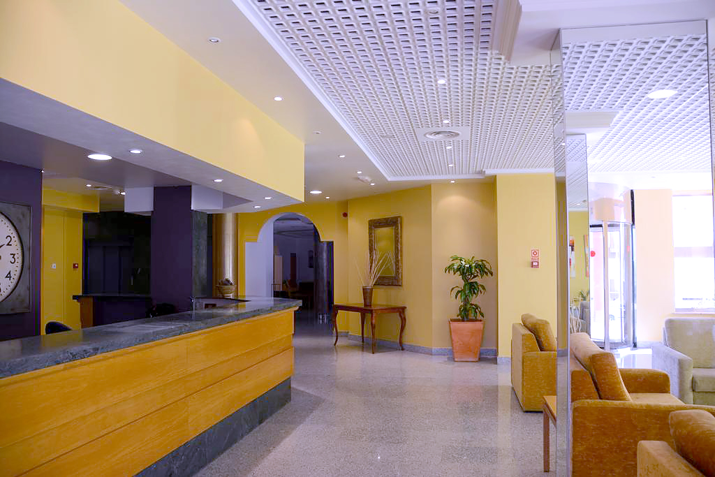 Image 7 | Three Star Hotel for sale In Murcia  with More than 80 Bedrooms and Sea  Views. 205374