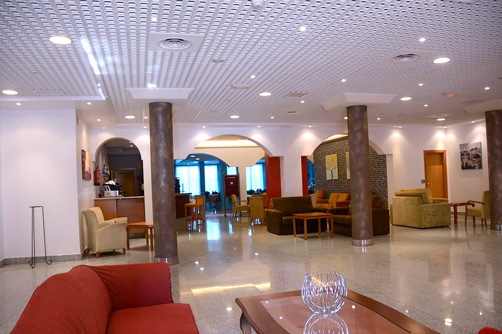 Image 8 | Three Star Hotel for sale In Murcia  with More than 80 Bedrooms and Sea  Views. 205374
