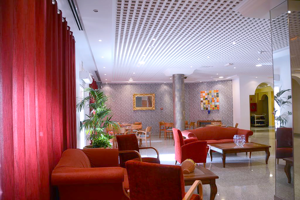 Image 9 | Three Star Hotel for sale In Murcia  with More than 80 Bedrooms and Sea  Views. 205374