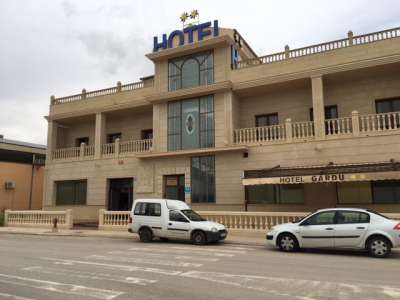 Image 9   14 bedroom hotel for sale, Montealegre del Castillo, Albacete, Castile-La Mancha 205534