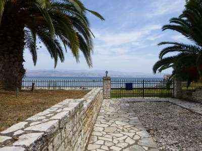 Image 12 | 6 bedroom villa for sale with 0.51 hectares of land, Corfu, Ionian Islands 205595