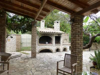 Image 5 | 6 bedroom villa for sale with 0.51 hectares of land, Corfu, Ionian Islands 205595