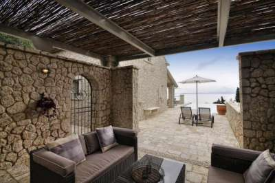 Image 1 | 5 bedroom villa for sale with 0.48 hectares of land, Nisaki, Corfu, Ionian Islands 205606