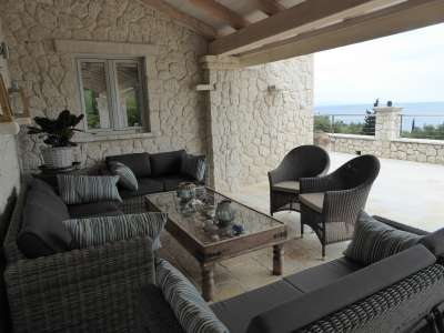 Image 9 | 5 bedroom villa for sale with 0.48 hectares of land, Nisaki, Corfu, Ionian Islands 205606