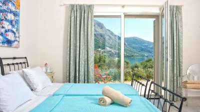 Image 10   5 bedroom villa for sale with 0.95 hectares of land, Barbati, Corfu, Ionian Islands 205617