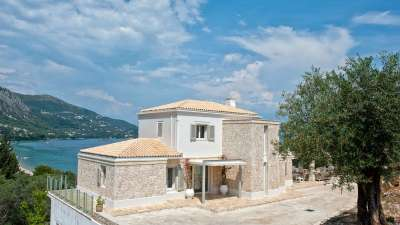 Image 2   5 bedroom villa for sale with 0.95 hectares of land, Barbati, Corfu, Ionian Islands 205617