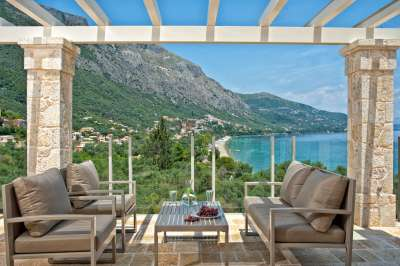 Image 4   5 bedroom villa for sale with 0.95 hectares of land, Barbati, Corfu, Ionian Islands 205617