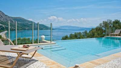 Image 5   5 bedroom villa for sale with 0.95 hectares of land, Barbati, Corfu, Ionian Islands 205617