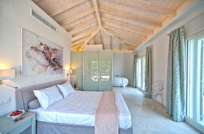Image 9   5 bedroom villa for sale with 0.95 hectares of land, Barbati, Corfu, Ionian Islands 205617