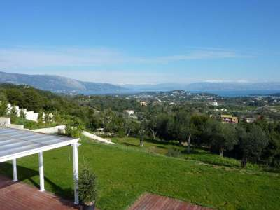 Image 14   12 bedroom villa for sale with 0.96 hectares of land, Corfu Town, Corfu, Ionian Islands 205628