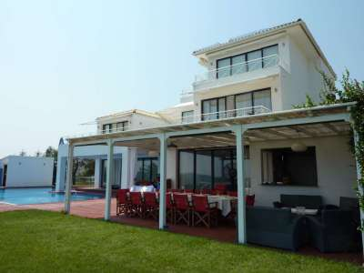 Image 3   12 bedroom villa for sale with 0.96 hectares of land, Corfu Town, Corfu, Ionian Islands 205628