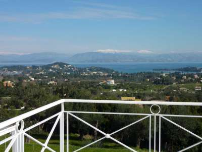 Image 9   12 bedroom villa for sale with 0.96 hectares of land, Corfu Town, Corfu, Ionian Islands 205628