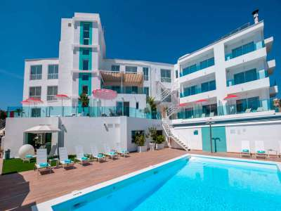 Image 2 | Boutique Hotel in Santa Ponsa in Immaculate Condition with 55 Guest Rooms and Suites 206027
