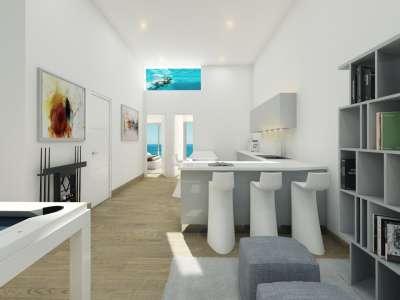 Image 4   4 bedroom villa for sale, Reserva del Higueron Resort, Benalmadena, Malaga Costa del Sol, Andalucia 206077