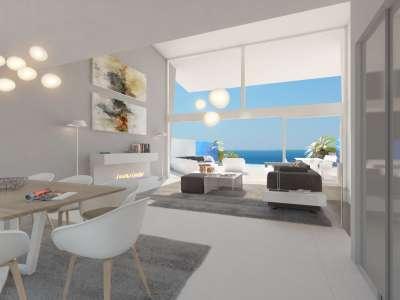 Image 6   4 bedroom villa for sale, Reserva del Higueron Resort, Benalmadena, Malaga Costa del Sol, Andalucia 206077