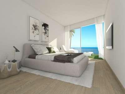 Image 8   4 bedroom villa for sale, Reserva del Higueron Resort, Benalmadena, Malaga Costa del Sol, Andalucia 206077
