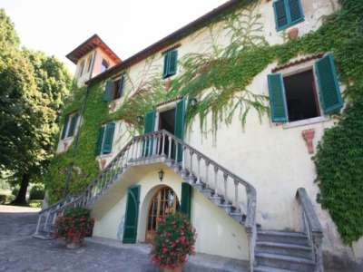 Image 3   8 bedroom villa for sale with 2.75 hectares of land, Castagneto Carducci, Livorno, Tuscany 206140
