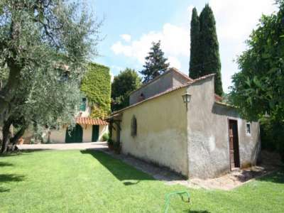 Image 4   8 bedroom villa for sale with 2.75 hectares of land, Castagneto Carducci, Livorno, Tuscany 206140