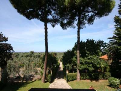 Image 5   8 bedroom villa for sale with 2.75 hectares of land, Castagneto Carducci, Livorno, Tuscany 206140
