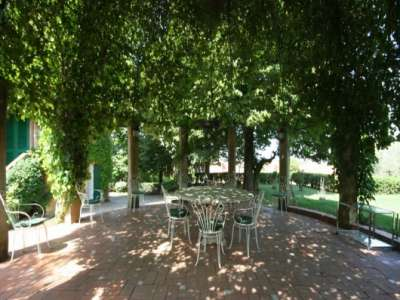 Image 6   8 bedroom villa for sale with 2.75 hectares of land, Castagneto Carducci, Livorno, Tuscany 206140